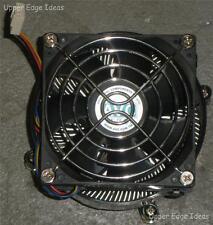 IBM Lenovo ThinkStation S10 PC CPU Heat Sink with 4-Pin fan 41R5479
