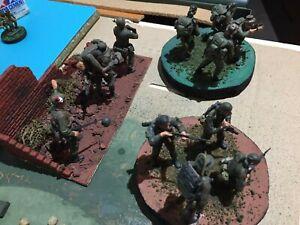1/35 US Vietnam TET, LRPG and Seal team