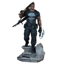 Marvel The Punisher Frank Castle Premium Format Figure Sideshow Collectibles