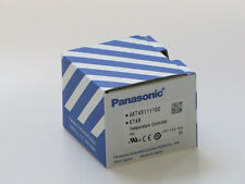 1PC PANASONIC KT4R Temperature Controller AKT4R111100 new in box New