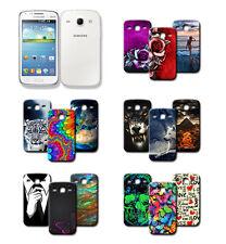 Custodia Cover Case Mix Trend per SMARTPHONE Samsung Galaxy Core GT-i8260