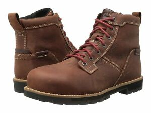 """Man's Boots Keen Utility Seattle 6"""" AT Waterproof"""