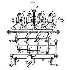 Altes/antikes Telefon, Fernsprecher.. : FULD & Co - Dokumente 1921 - 1935