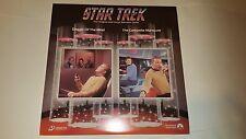 STAR TREK THE ORIGINAL SERIES LaserDisc #11/03 DAGGER OF MIND/CORBOMITE MANEUVER