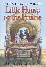 Little House on the Prairie by Laura Ingalls Wilder