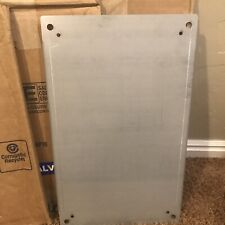 """Saginaw Controls And Engineering 16"""" X 24"""" Enclosure Cover- Brand New"""