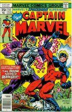 Captain Marvel # 55 (USA, 1978)