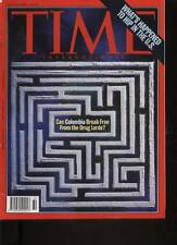 TIME INTERNATIONAL MAGAZINE - August 8, 1994