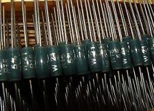 10 Welwyn W21 3W 0R15 resistor Vitreous enamelled wirewound 0.15R R15