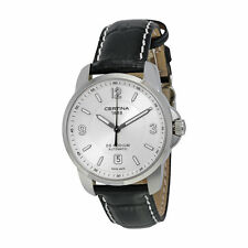 Certina DS Podium Men's Swiss Made Automatic Classic Dress Watch 1888 NEW
