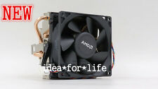 NEW AMD FX 8350 CPU Stock Cooler Copper Socket AM2+ AM3+ FM1+ FM2+ #D2786 LV