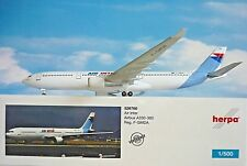 Herpa 526 760 Air Inter Airbus A330-300