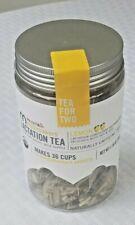Milkmakers Lactation Tea- Lemon- makes up to 36 cups 12 Sachets exp 1-23-2023