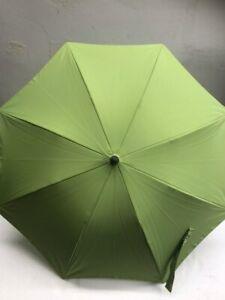 Stokke Xplory Parasol - Light Green  SPF 50