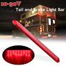 17'' 9LED Tail Turn 3rd Brake Stop Light Bar Lamp For Universal Truck Trailer AU