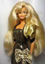 OOAK Vintage Barbie Doll Revamp