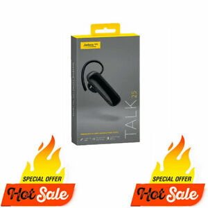 Jabra Talk 25 Bluetooth Headset Wireless Stereo Headphone - Retail Box