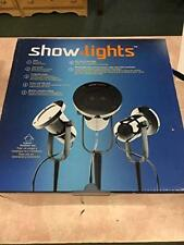 NEW!   Show Lights Laser Light Projector GREEN Moving Lights