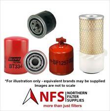Bobcat X320 Filter Service Kit - Fuel, Oil, Air & Hydraulic Filters