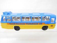 eso-23721:87 Mercedes Bus O302 Groß Gerauer Volksbank sehr guter Zustand