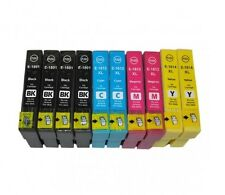 PACK 10 tintas COMPATIBLES NON-OEM T18 XL Expression Home XP-315 XP315 HQ