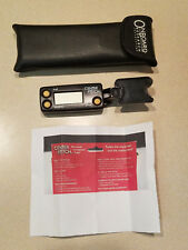 Center Pitch Cp-1 Personal Intonation Tutor by Onboard Research, Nos, Usa #41461