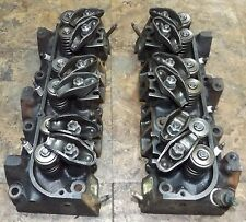 84 85 86 87 PONTIAC FIERO 2.8 L. CYLINDER HEADS GM 14054882