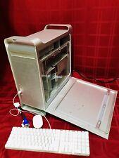 APPLE Power Mac G5 Model:A1047 1.6GHz/512MB NO HDD**WORKS**