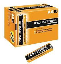 NUEVO Duracell AA INDUSTRIAL MN1500 Baterías para cámaras/Juguetes & Más - 30
