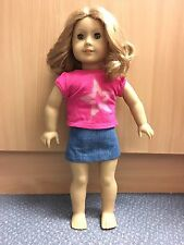 American Girl Doll jly 21
