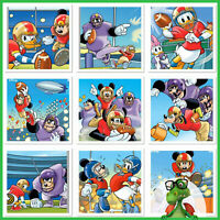 Disney Collect Topps Digital - Huddle Up! - set & Award