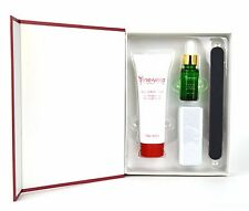NEW & Unopened Vine Vera Resveratrol Skin Care Manicure Set The Nail Collection