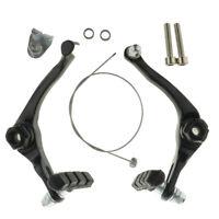 "LOT of 5 SST GYRO ORYG 2 in1 Bike Brake Cable Upper 8-12/"" rise BMX handle bar gt"