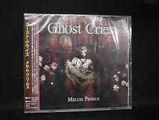 GHOST CRIES Melum Primus JAPAN CD The Agonist Serenity In Murder Japanese Metal