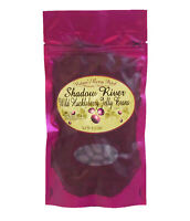 Shadow River Gourmet Wild Huckleberry Jelly Beans Classic Purple Candy 8 oz