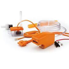 FP2212 Aspen Pumps Mini Orange