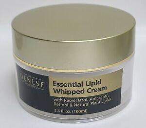 Dr. Denese Essential Lipid Whipped Cream 3.4 fl. oz Sealed