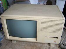 Apple Lisa 2 Base Unit Model A6SB100 - Estate Sale - SOLD AS IS