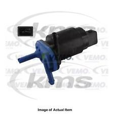 New VEM Windscreen Water Washer Pump V10-08-0202 MK1 Top German Quality