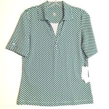 TAIL LADIES GOLF SHIRT SMALL