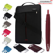 "11-17"" laptop Shoulder Bag carry case pouch For macbook Pro Air Retina touch bar"