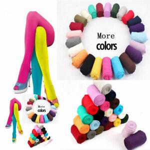 Women Stockings Pantyhose 14 Nylon Tights Seamless Sexy Colors Pantyhose Velvet
