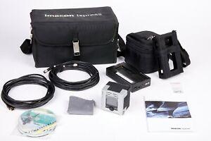 Imacon ixpress Hasselblad 528C 22mp Multi-Shot Digital Camera Back