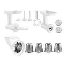 KitchenAid KGSSA Stand Mixer Attachment Set - White