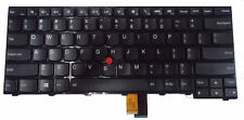 New listing New Genuine Lenovo ThinkPad T440 T440S Us Backlit Keyboard 04X0175