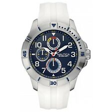 Nuevo Reloj para hombres NAI12514G NAUTICA