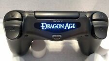 PlayStation 4 PS4 Controller Dragon Age Custom Led Light Bar Decal Sticker !!!