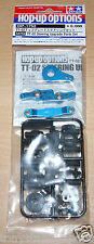 Tamiya 54752 TT-02 Steering Upgrade Parts Set (TT02/TT02D/TT02R/TT02T), NIP