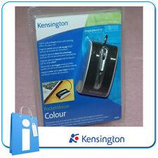 Mini Raton Optico Kensington NEGRO Optical Mini Mouse Nuevo