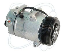 COMPRESSOR VOLVO S40 Original II - EO: 36000989 / 8603230 / 8603684 - NEW